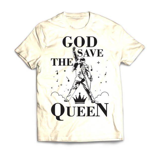 God Save The Queen - comprar online