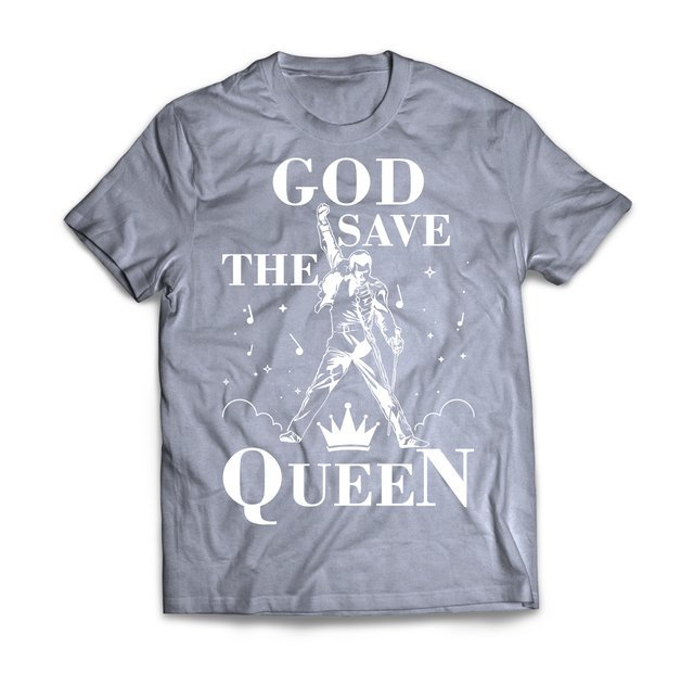 Imagem do God Save The Queen