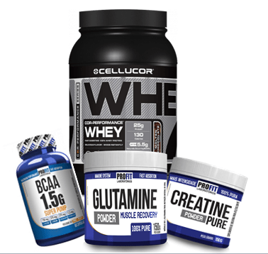f3567cd52 COR-PERFORMANCE WHEY 900G - CELLUCOR + KIT PRO FIT