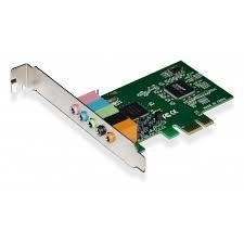 PLACA DE SOM PCI-EXP 5.1 KPSM-721