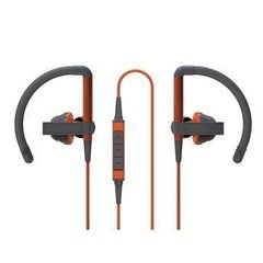 SPORTS EARPHONE LARANJA 2778 LEADERSHIP