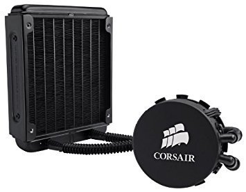 COOLER CPU CORSAIR H70 HYDRO SERIES