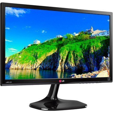 MONITOR LG 21.5 LED E2250 FULL HD HDMI