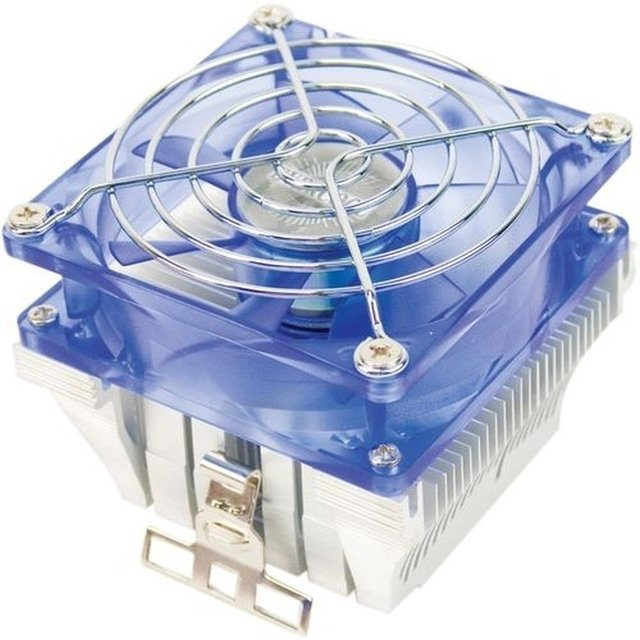 COOLER S462 PINOS ND20-C825  EVERCOOL