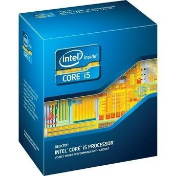 CPU INTEL S1155 CORE I5 3330 3.0 GHZ 6MB BOX