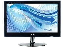 MONITOR LG 21.5 LED E2240S WIDE FULL HD
