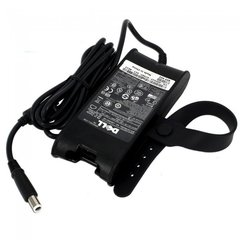 FONTE P/ NOTEBOOK DELL 19.5V 3.34A ORIGINAL