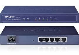 ROUTER LOAD BALANCE TL-R470T+ TP LINK DUAL BAND
