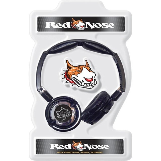 HEADPHONE REDNOSE XTREME