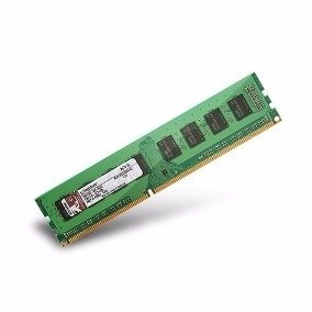 MEMORIA DDR3 4GB PC1333 KINGSTON