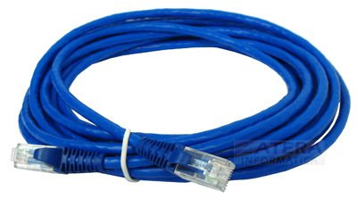 PATCH CORD 1,0M CAT5