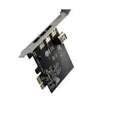PLACA PCI-EXPRESS FIRWARE KPE-710 JIKATEC