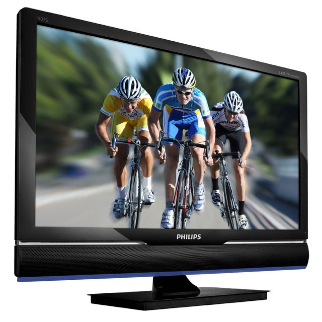 MONITOR/TV PHILIPS 18.5 LED 190TS2L