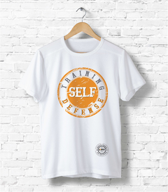 Camiseta Training Self Defense