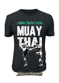 MUAY THAI TERAPIA