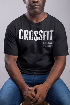 Imagem do CROSSFIT BETTER