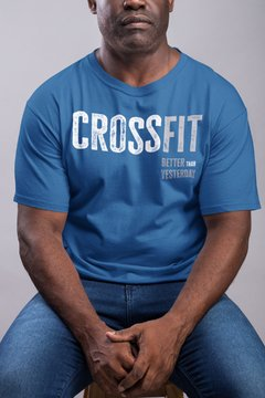 CROSSFIT BETTER - DaudtSport