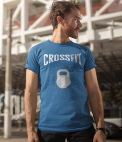 CROSSFIT YES na internet