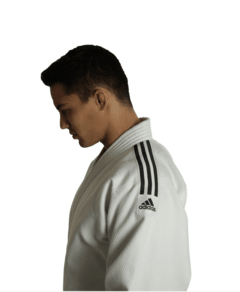 Kimono Judô adidas Training J500 Adulto Branco na internet
