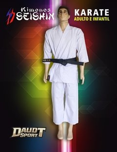 KARATE ADULTO
