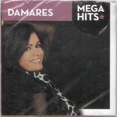 CD Mega Hits | Damares