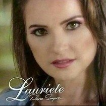 CD Para Sempre (Playback incluso) | Lauriete