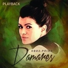 Playback Obra Prima | Damares