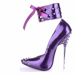 Stiletto Lux Metal