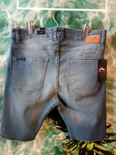 BERMUDA JEANS DISCERA LIGHT RUSTY en internet