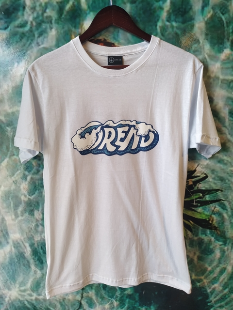 REMERA DREAD WAVE