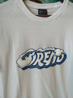 REMERA DREAD WAVE - comprar online