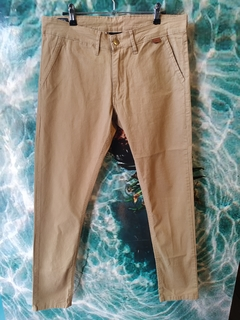PANTALON CORTE CHINO DREAD en internet
