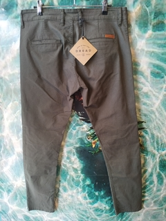 PANTALON DREAD CORTE CHINO en internet