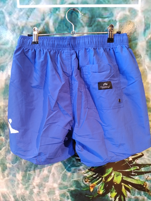 BOARDSHORT COMPETTITION RUSTY
