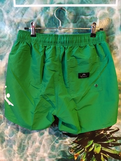 BOARDSHORT COMPETTITION RUSTY - Homero young wear