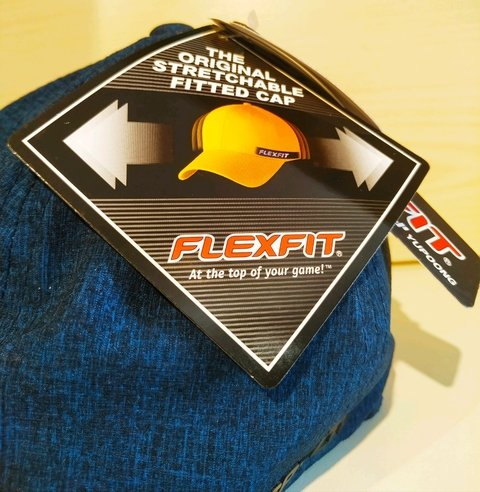 CAP FLEXFIT SPY