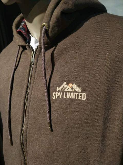 CAMPERA THOMPSON SPY
