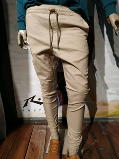 PANTALON JOGGER TRAVIS SPY