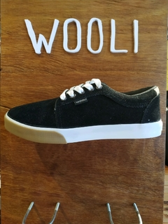 ZAPATILLAS WOOLI - Homero young wear