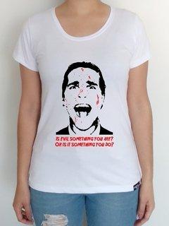 Baby-look American Psycho - Is evil
