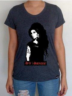 Baby-look Amy Winehouse - Foto