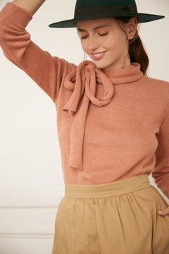 Sweater lazo - comprar online