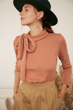 Sweater lazo - Dolores Reynal