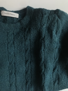 Sweater Ochos