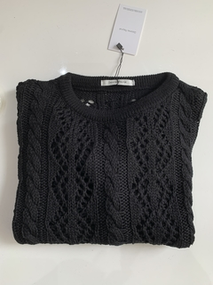Sweater Calado - Dolores Reynal