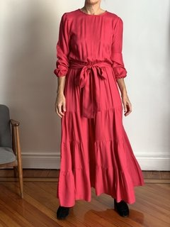 Vestido New Winter Harrison - Dolores Reynal
