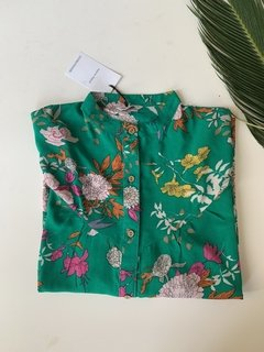Camisa Summer Kelly - Dolores Reynal