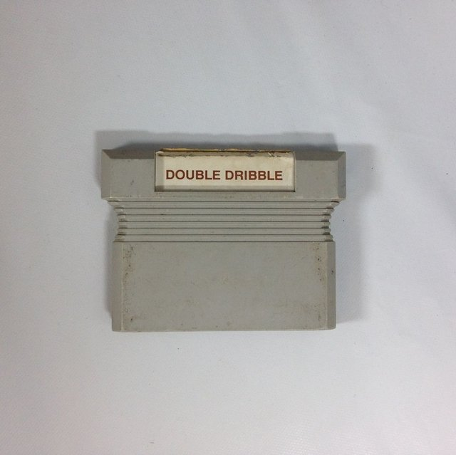 Double Dribble (famicon)