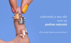 Carrusel Isabella Escudero - fresh made jewelry