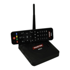 Receptor Phantom Raze HD Wi-Fi Full HD Android